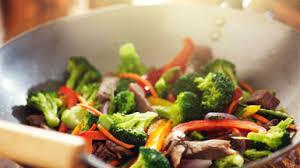 Mix groenten